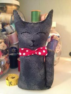 I have a new Ugg Lee Kitty to share! Order yours today and choose your fabric!