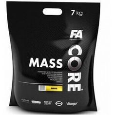 FA Nutrition Mass Core 7000g Protein, Nutrition, Coffee, Drinks, Discount Supplements, Food, Kaffee, Drinking, Beverages