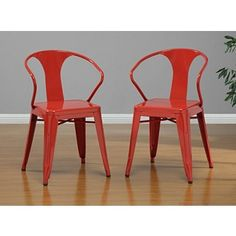 4 chairs for $190?!