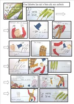la_promenade_de_Flaubert History Projects, Art History, La Promenade De Flaubert, Petite Section, Le Vent Se Leve, History Teachers, Baby Education, How To Become, Activities