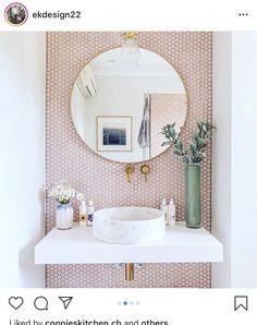 Design Wc, Design Blogs, Salon Design, Bath Design, Design Ideas, Design Websites, Design Color, Rustic Design, Design Trends