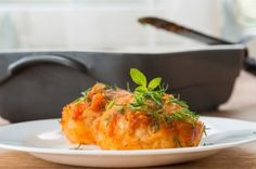 Buffalo-Garlic Turkey Burgers     Chris and Heidi Powell's Recipes for the Couples Plan to Lose Weight | The Dr. Oz Show