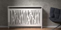 Radiator Cabinet Gallery | Latest Projects | Radiator Cabinets