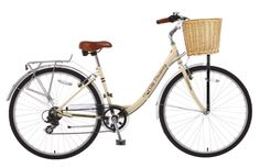 women's hybrid bicycle reviews - Bing Images