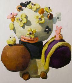 Peter Opheim - Steven Zevitas Gallery