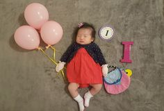 baby posh #sleepingbaby photo