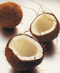 i love coconuts... so yeah, thats how i roll