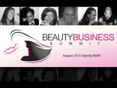 2 More Days for Free! Beauty Business Summit #Hairdresser #SalonOwner #Barbers #BeautyIndustry