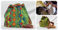Wayuu bags I do Proyect