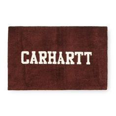 Carhartt WIP College Rug http://shop.carhartt-wip.com:80/us/men/specials/I020335/college-rug