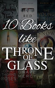 Just finished Kingdom of Ash? Even if you've only just finished the first book, I've got the perfect cure for you. Here's a list of 10 YA Fantasy books like Throne of Glass by Sarah J. Ya Books, Good Books, Fantasy Books To Read, Best Fantasy Book Series, Adult Fantasy Books, Fantasy Romance Novels, Paranormal Romance Books, Book And Coffee, Throne Of Glass Books