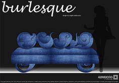 Sofas Burlesque 11