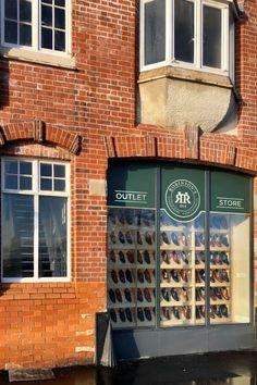 Visit Belfast, Shop Local, Outlet Store, Arcade, Garage Doors, Castle, Outdoor Decor, Shoes, Zapatos