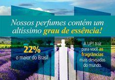 Perfume Feminino 50ml - UP! 02 - 212 Sexy - Loja Virtual UP Essência - Compra Segura