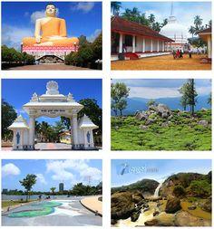 Sri lanka Virtual Tours ( Panoramic photography )