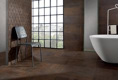OXYDE | Ceramiche Fioranese porcelain stoneware tiles and ceramics for outdoor flooring and indoor wall tiling.