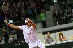 #Tennis - Coppa Davis a #Torino. Paolo #Lorenzi