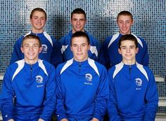 Way to go Spartan Swimming and Diving state qualifiers!