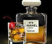 Chanel Drink