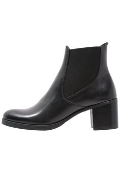 Pier One Ankle Boot - black - Zalando.de