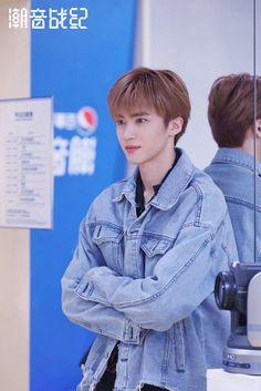 How To Speak Chinese, Bias Kpop, E Dawn, Korean Group, Cube Entertainment, Asian Actors, Pentagon, Kpop Boy, Boyfriend Material