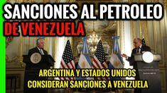 ultima hora #VENEZUELA, SANCIONES AL PETROLEO DE VENEZUELA, NOTICIAS DE ...