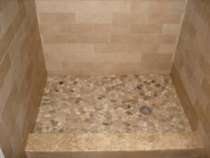 Shower Floor Tile And Tile Options Are Available For Use In ...