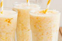 4 cupsWatermelon  2 cupsPineapple  1 cupCoconut  1 cupCoconut milk  1 cupCoconut water  1Lemon  1 cupLime  1 tbspHoney  1 handfulIce cubes