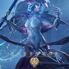 Skyforge Will Be Released for PlayStation 4 This Spring