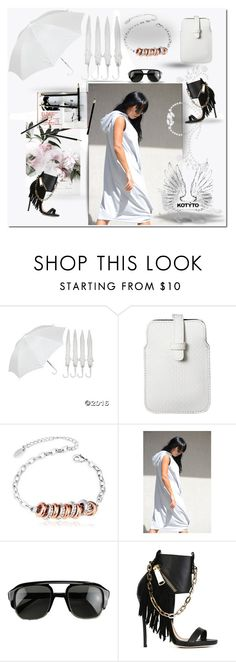 """""""EXTRAVAGANT Dress"""" by ilona-828 ❤ liked on Polyvore featuring Humör, Mossimo, Archie Grand, Ugo Cacciatori, Dsquared2, women's clothing, women, female, woman and misses"""