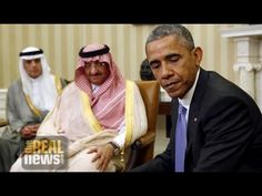 Why is Saudi Arabia Now Supporting the Iran Deal?