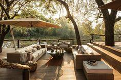 Dulini Lodge, Sabi Sands Game Reserve, Kruger National Park, South Africa