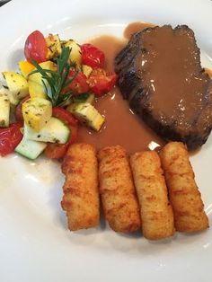 Claudia's Küche - ich liebe es zu kochen !