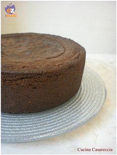 Mud Cake dolci ricetta base ideale per la pasta di zucchero ma da gustare anche con semplice glassa al cioccolato morbidissima non richiede nessuna bagna