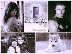 Joe and Vi -- At Peace by Kristen Ashley (Thanks Irene)