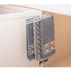 Rev-A-Shelf Towel Bar Pullout