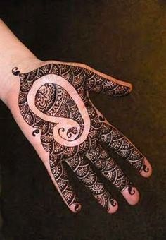 Stylish Mehndi Designs 2015   Exclusive And Latest Mehndi Designs For Hands