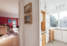 2/3 Bedroom flatHighpointLondon N6£675,000(£8,074 per square metre) I think if I had to move, then I would probably settle for Highpoint. Designed by Lubetkin in the 1930s these luxury apartments are now Grade I listed. This particular apartment has loads of original features — and it's not that expensive, but I have a feeling that the service charges could be pretty steep (there's tennis courts, a heated outdoor swimming pool and somebody has to keep that amazing lobby immaculate). On with…