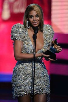 """Beyonce crushed 2009 with her third album, """"I am...Sasha Fierce"""" leading with bachelorette party ant... - Michael Caulfield/WireImage/Getty Images"""