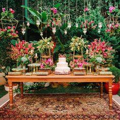 Mini wedding em casa ✨ #casamento #wedding #flores #flowers #floreforma #decoração #weddingdecor