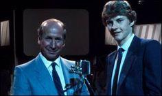 1983 Steve Cram - Athletics