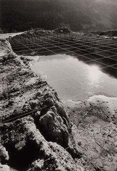 Ettore Sottsass, Metrafore / Disegno di un pavimento su cui tuoi passi sarrano incerti, 1973