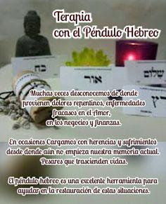 péndulo hebreo Pagan, Reiki, Cleaning Hacks, Essential Oils, Remedies, Necklaces, Musica, Accessories, Flowers