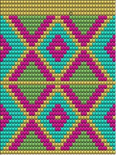 Tapestry Crochet Patterns, Bead Loom Patterns, Crochet Stitches Patterns, Crochet Chart, Cross Stitch Patterns, Crochet Handbags, Crochet Purses, Mochila Crochet, Tapestry Bag