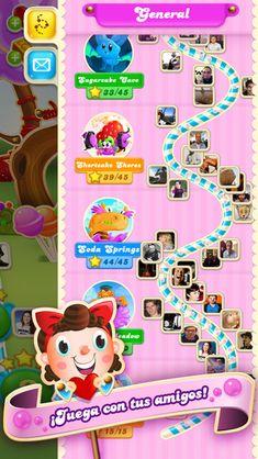 14 Ideas De Candy Fiesta De Candy Crush Saga Caramelos