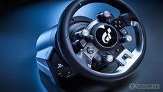 Dado a que el próximo otoño contaremos con un nuevo título de la saga de carreras más famosa de PlayStation como es Gran Turismo la compañía Thrustmaster conocida mundialmente por la venta de múltiples periféricos para consolas y PC así como por ser una de las filiales de la corporación francesa de los hermanos Guillemot ha creado un exclusivo volante para que los jugadores lo den todo en Gran Turismo Sport.  Con el nombre de Thurstmaster T-GT este periférico para PlayStation 4 ha sido…