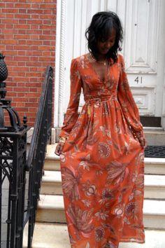 La vie Boheme I just love this dress!!