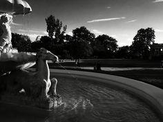 Fountain in San Marino  Genre: Neo Classical