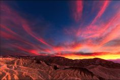 Death Valley - 18 natural wonders of the US that will inspire your next road trip