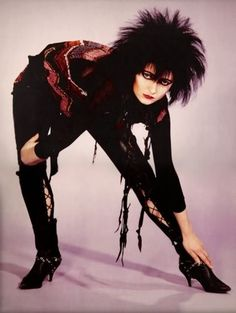 """"""""""" Siouxsie Sioux, Siouxsie and the Banshees Siouxsie Sioux, Siouxsie & The Banshees, 80s Goth, Punk Goth, Goth Music, Ice Queen, Dark Queen, Music Icon, Post Punk"""